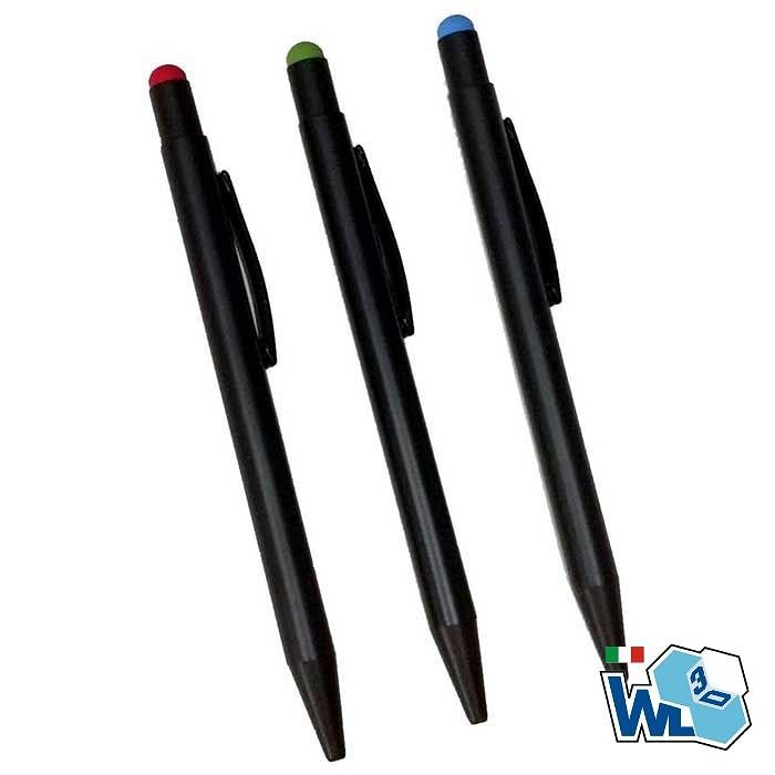 Penna all c/touch L/laser multicolor